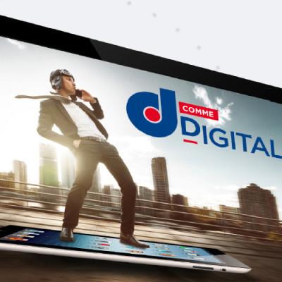 Presentation digitale Duarib par AxellesCom